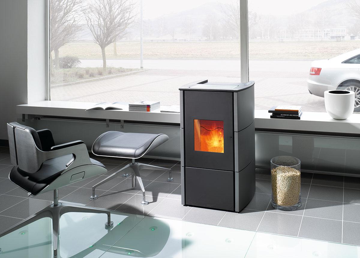 wodtke cv pelletkachel ray smederij waldor. Black Bedroom Furniture Sets. Home Design Ideas